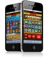 free online mobile casino games