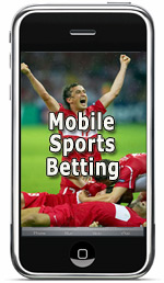 sports betting mobile