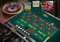Mobile Roulette Tournament