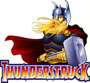 Thunderstruck Slots on Mobile